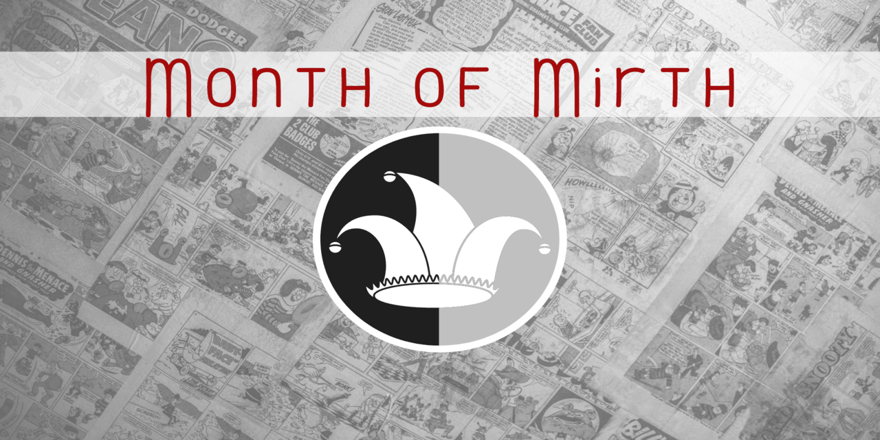 month of mirth